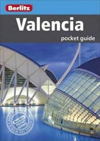 Berlitz: valencia pocket guide