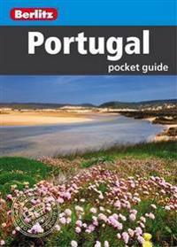 Berlitz: Portugal Pocket Guide