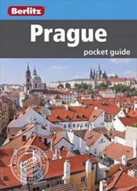 Berlitz: prague pocket guide