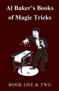 Al Baker's Books of Magic Tricks