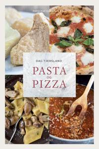 Pasta og pizza