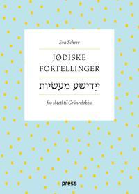 Jødiske fortellinger