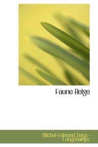 Faune Belge