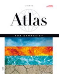 Libers Atlas för gymnasiet