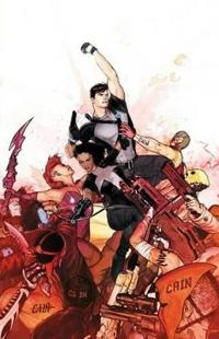 Grayson Vol. 2: We All Die at Dawn (the New 52)