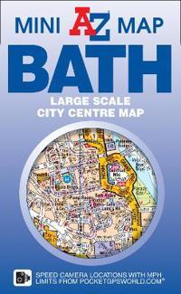 Bath Mini Map