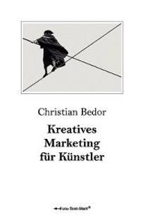 Kreatives Marketing Fur Kunstler
