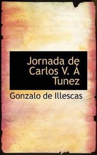 Jornada de Carlos V. a Tunez