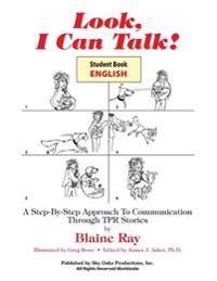 Look, I Can Talk!