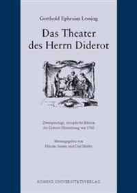 Das Theater des Herrn Diderot