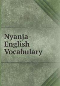 Nyanja-English Vocabulary