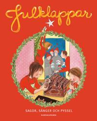 Julklappar : sagor, sånger och pyssel