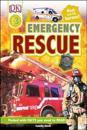 DK Readers L3: Emergency Rescue: Meet Real-Life Heroes!