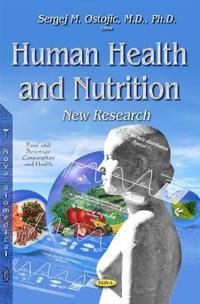 Human HealthNutrition