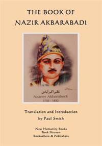 The Book of Nazir Akbarabadi