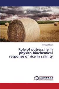 Role of Putrescine in Physico-Biochemical Response of Rice in Salinity