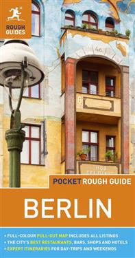 Rough Guide Pocket Berlin