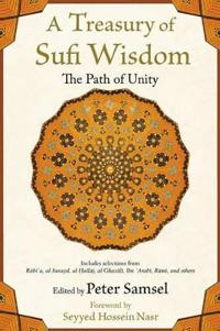 A Treasury of Sufi Wisdom