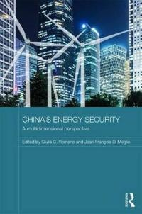 China's Energy Security