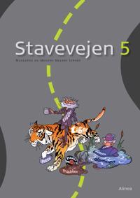 Stavevejen 5