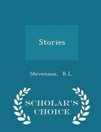 Stories - Scholar's Choice Edition