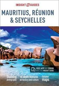 Insight Guides: Mauritius, Reunion & Seychelles
