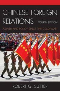 Chinese Foreign Relations