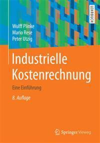 Industrielle Kostenrechnung