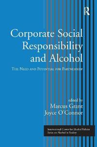 Corporate Social Responsibility and Alcohol