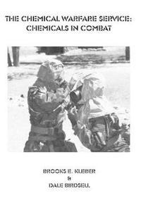 The Chemical Warfare Service