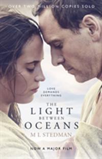 The Light Between Oceans (Film Tie-in)