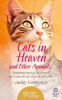 Cats in heaven - and other animals. heartwarming stories of animals from th