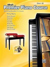 Premier Piano Course Duets, Bk 1b