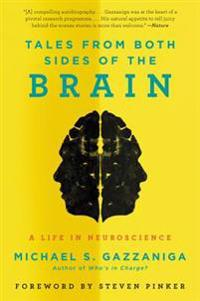 Tales from Both Sides of the Brain: A Life in Neuroscience