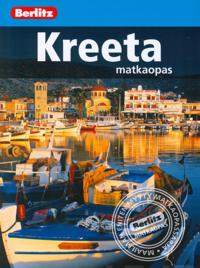 Berlitz Kreeta