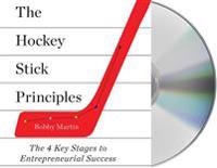 The Hockey Stick Principles: The 4 Key Stages to Entrepreneurial Success