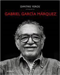 Dimitris Yeros Photographing Gabriel García Márquez