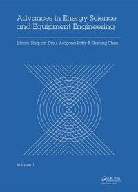 Advances in Energy Equipment Science and Engineering