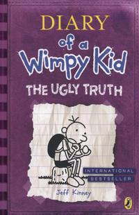 Diary of a Wimpy Kid: The Ugly Truth (5)