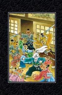 Usagi Yojimbo Saga Volume 5 Limited Edition