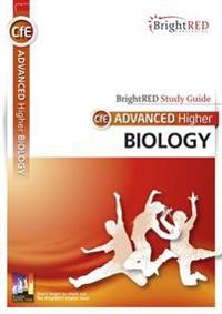 Cfe advanced higher biology study guide