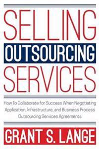 Selling Outsourcing Services