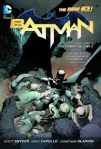 Batman Vol. 1