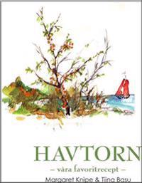 Havtorn ; våra favoritrecept