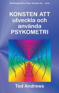 Konsten att- utveckla och använda psykometri