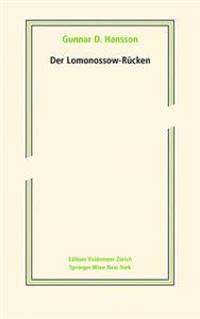Der Lomonossow-Rucken
