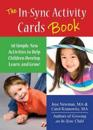 The In-Sync Activity Card Book