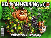 HERMAN HEDNING o CO 21