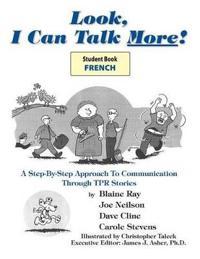 Look I Can Talk More Regardez-Moi Je Peux Parler Plus