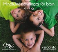 Mindfulnessövningar 4-7 år